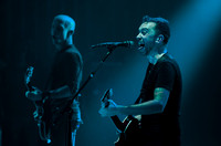 Concert Photography - Rise Against at the Township in Columbia SC