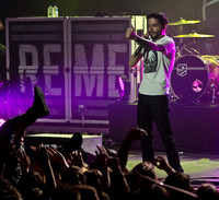 A Day to Remember Columbia SC