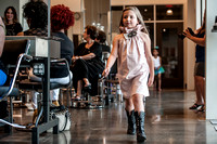 Columbia FAshion Week - Kids Photos