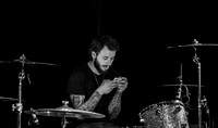 Foxy Shazam - Soundcheck - Concert Photography by Sean Rayford