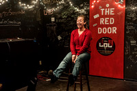 Red Door Comedy Photos