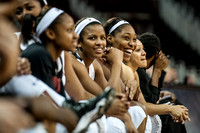 South Carolina Women's Basketball