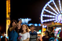 South Carolina State Fair Photos