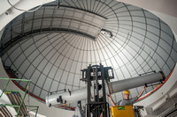 SC State Museum - Observatory Photos