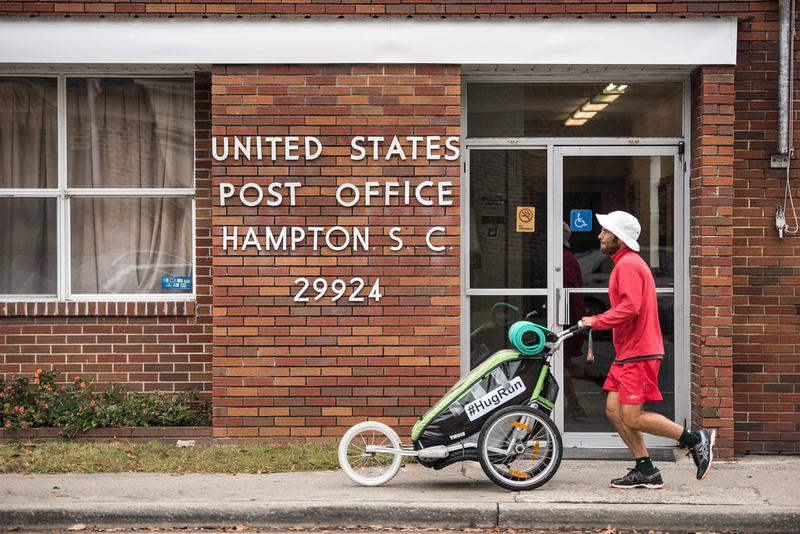 Dave Chamberlain by South Carolina photographer Sean Rayford