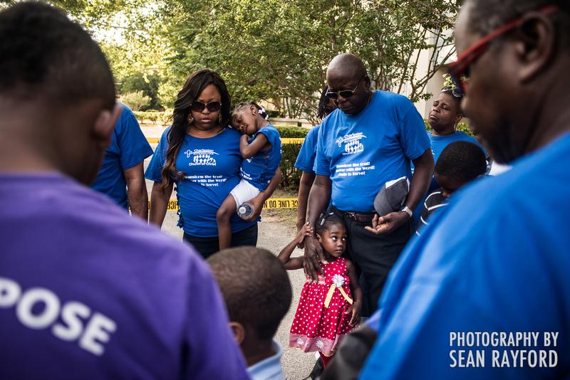 Emanuel AME Church - Charleston SC - June 21 2015