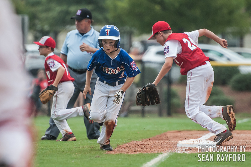 Columbia SC Photographer | Baseball all the Time and in Every