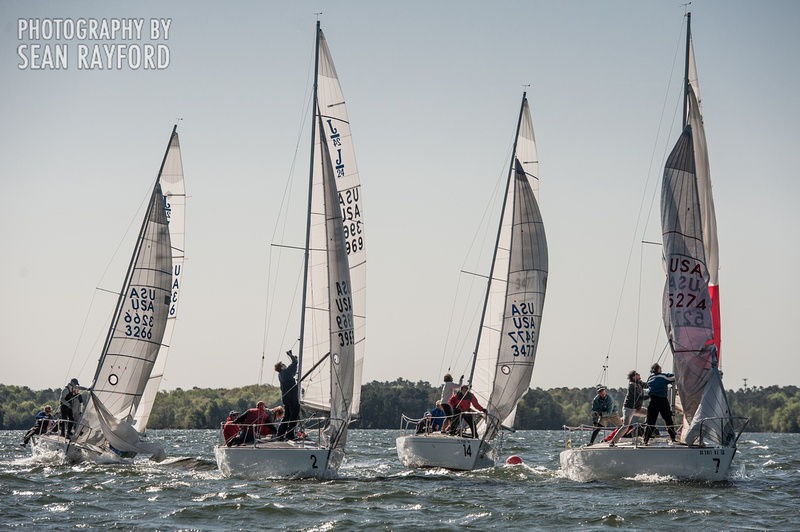 Easter Regatta Photos - Lake Murray - South Carolina