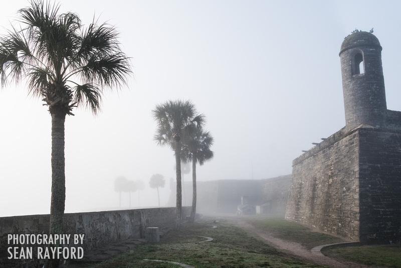 St. Augustine - Castillo de San Marcos