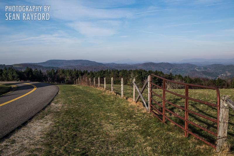 Avoid Pollen Travel blog East Coast 2016  55267