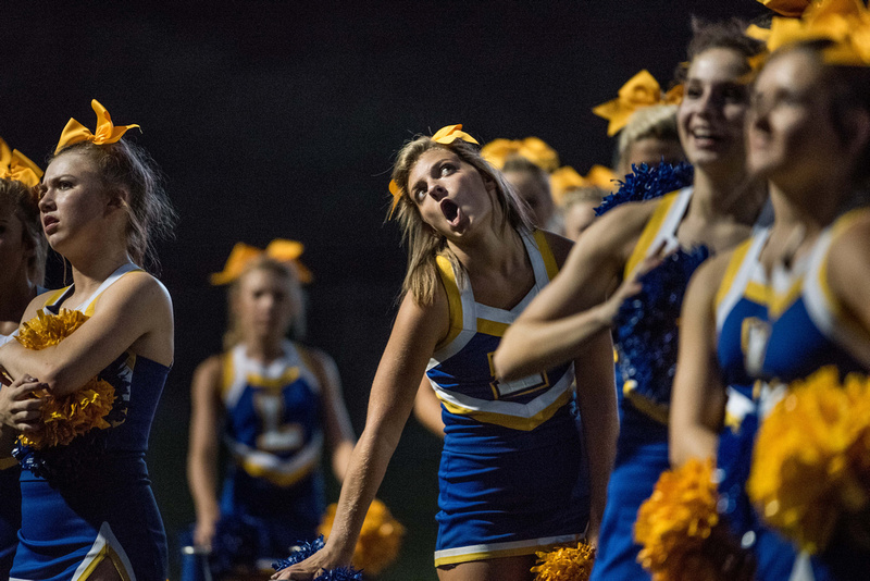 Lex County Sportsorama by South Carolina photographer Sean Rayford 11040