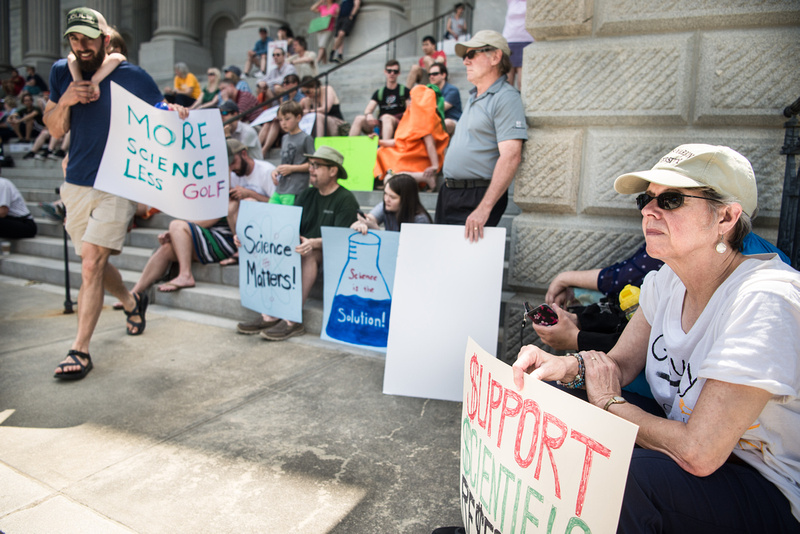 MArch for Science 07352