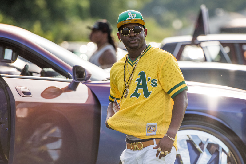 Fourth of July Rick Ross Jeezy Plies Concert 61148