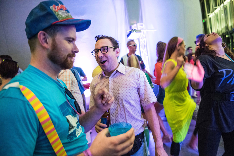 Free Times Best of Party photos by South Carolina photographer Sean Rayford.