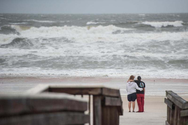 hurricane Irma daytona photos 129983