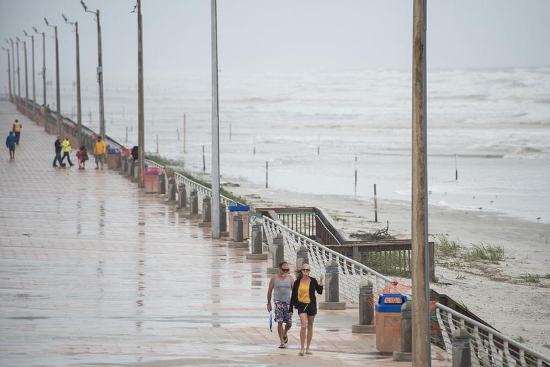 hurricane Irma daytona photos 130429