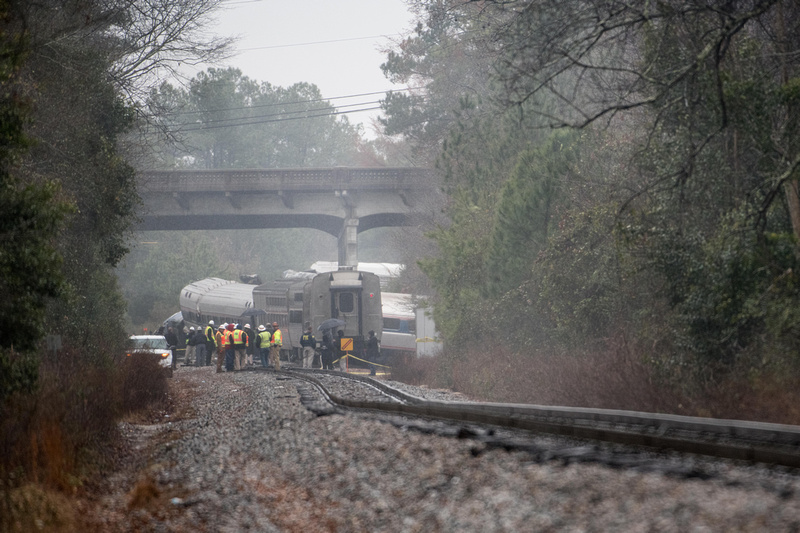 amtrak train wreck cayce sc columbia  025544