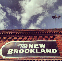 Columbia SC Photographer Sean Rayford thanks New Brookland for their support.