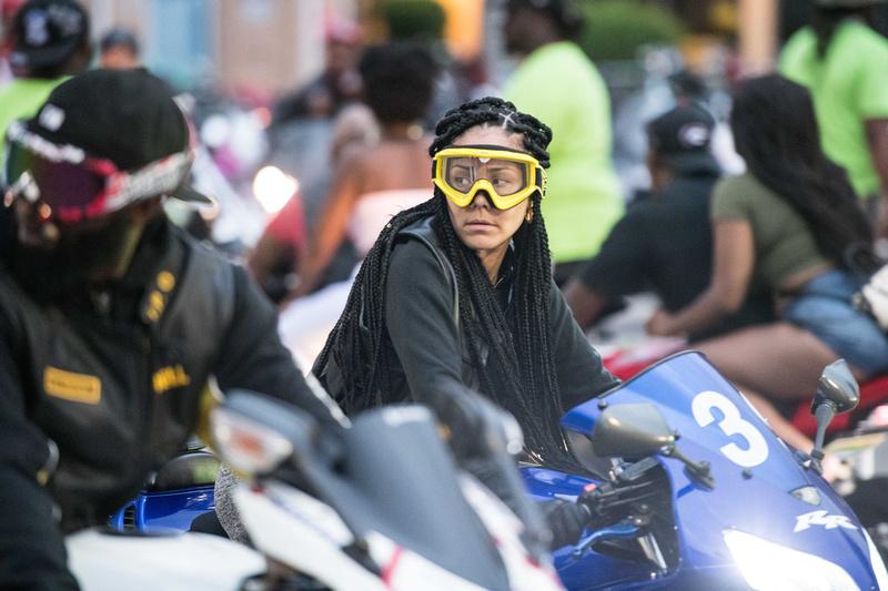 memorial day weekend black bike week 008337
