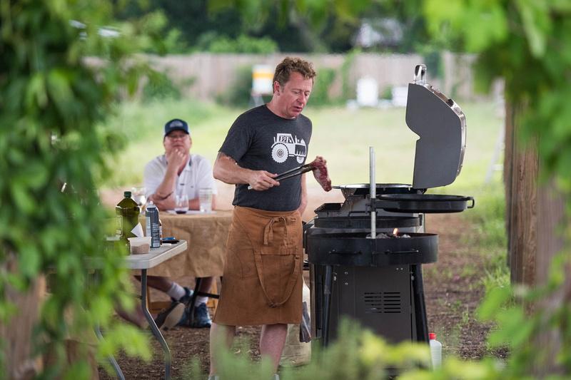 Kristian Niemi Steak Class 003908