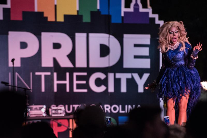 Columbia Pride Festival Photo - Columbia SC 28547