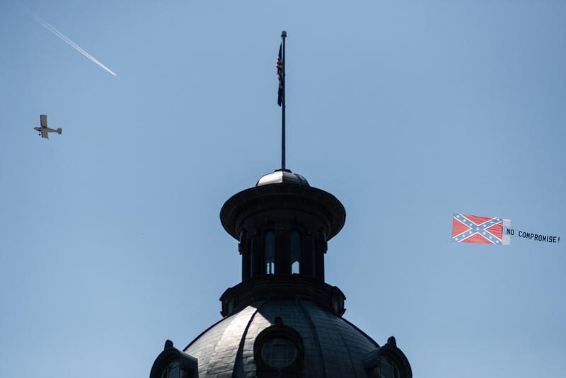 Confederate Memorial Day Photos Columbia SC 22689