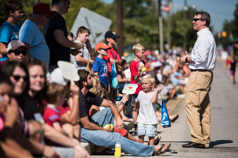 Chapin Labor Day Parade DACA protest Photos 126853