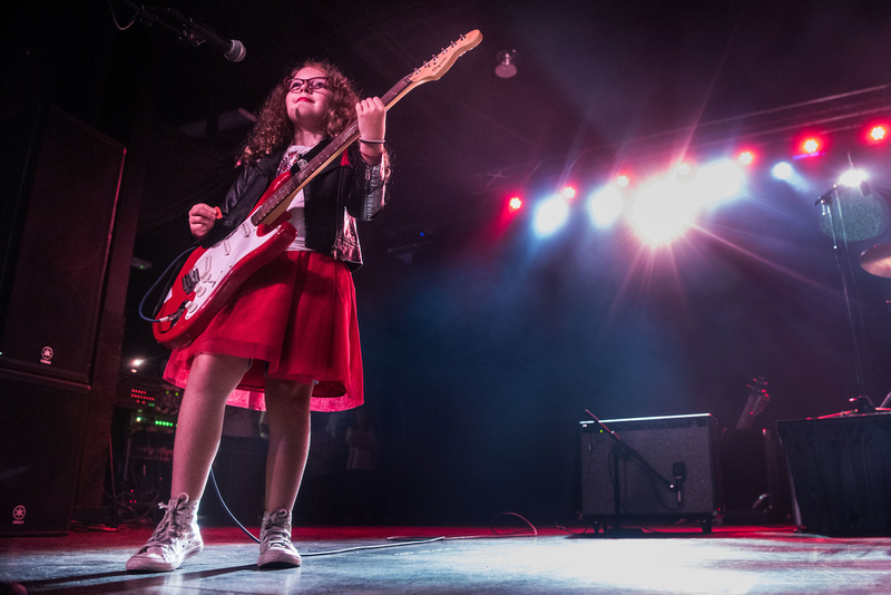 Girls Rock columbia sc photos july 2017  77255