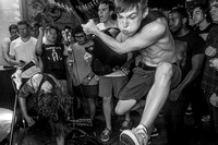Code Orange Kids - Photos