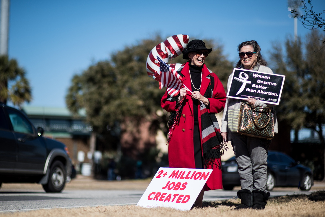 womens march charleston 2018 012065