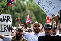 Unite the Right Charlottesville photos Alt right kkk nazi 104835