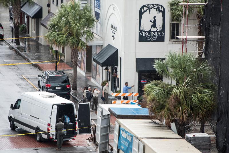 Virginias on King Charleston shooting 119278