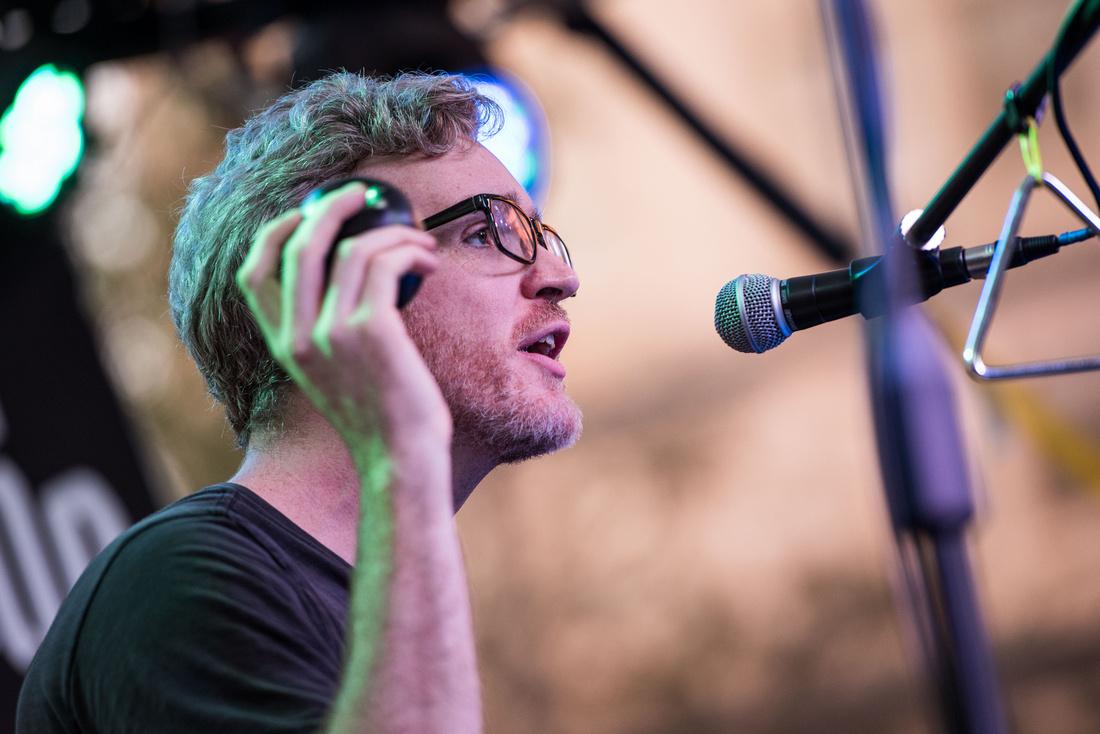 Photos: Jam Room Fest Columbia SC