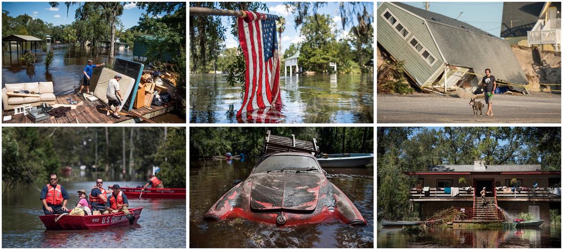 photos flooding middleburg hurricane irma