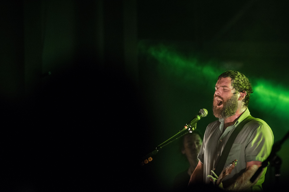 Manchester Orchestra Foxing Tigers Jaw Columbia SC 159715