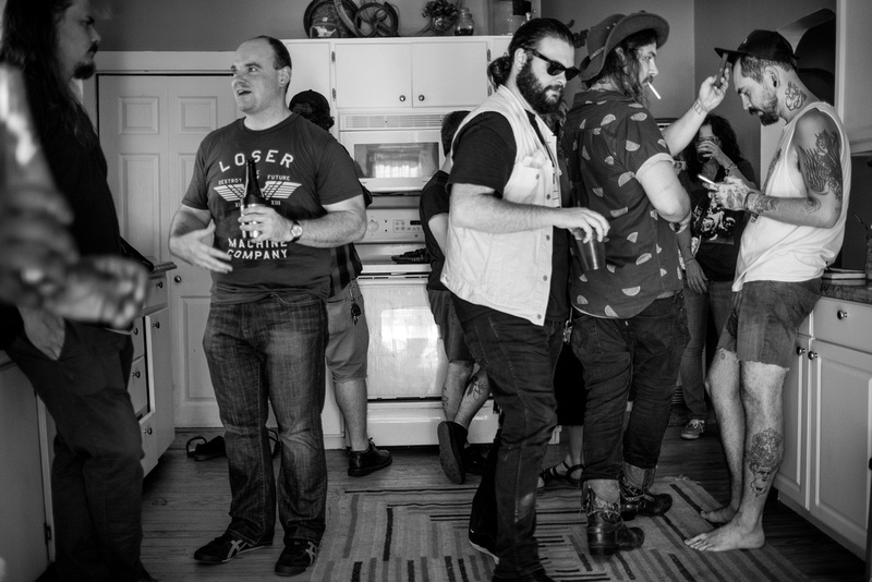 Say Brother House Show 04939