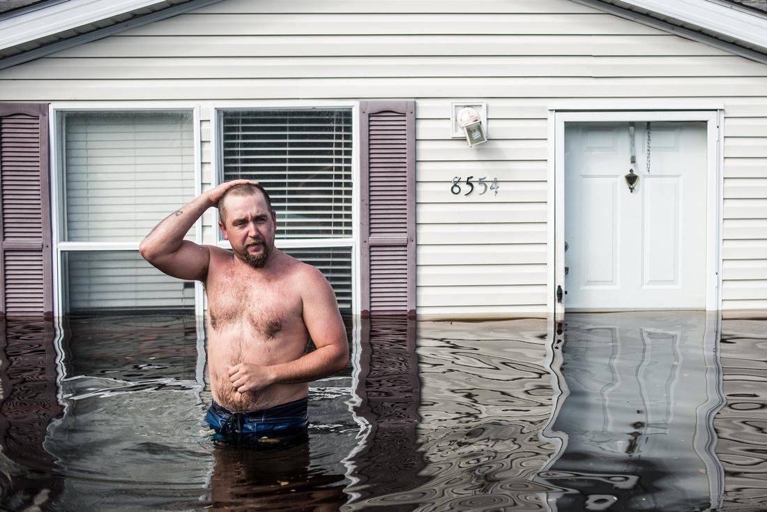Flood day 7 36531