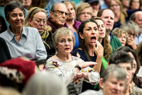 Rep. Mark Sanford Holds Constituent Town Hall In South Carolina 13949