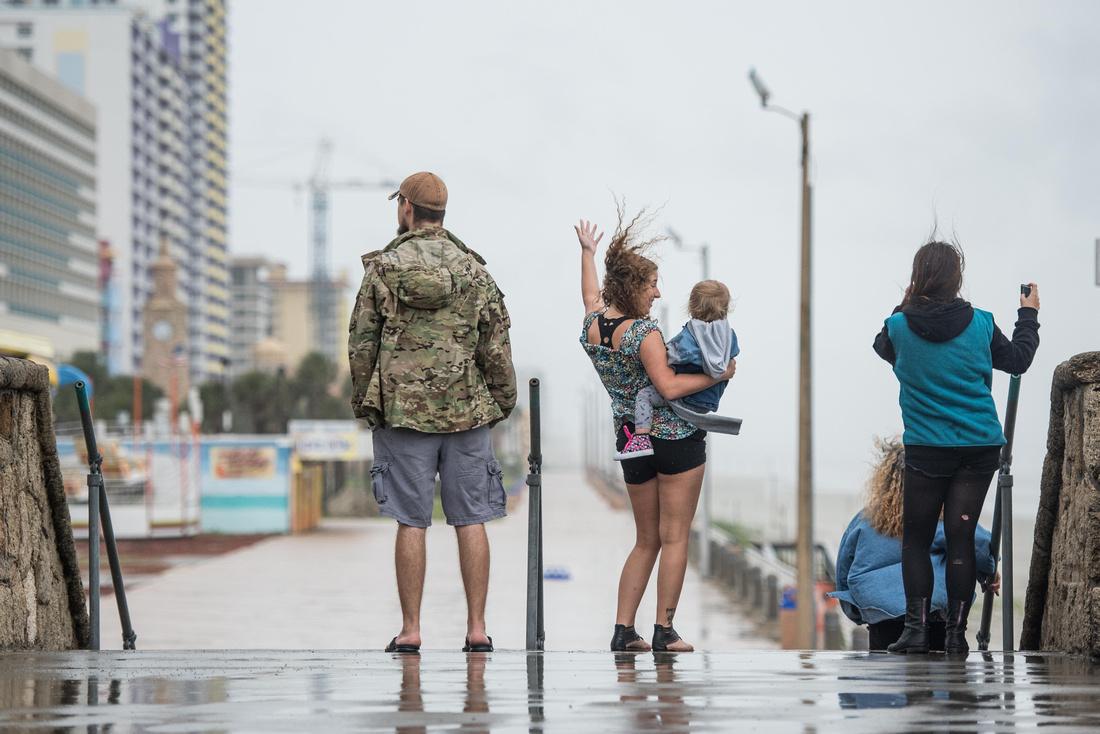 hurricane Irma daytona photos 129761