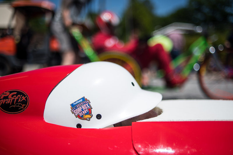 Kinetic Derby Day Photos Columbia SC