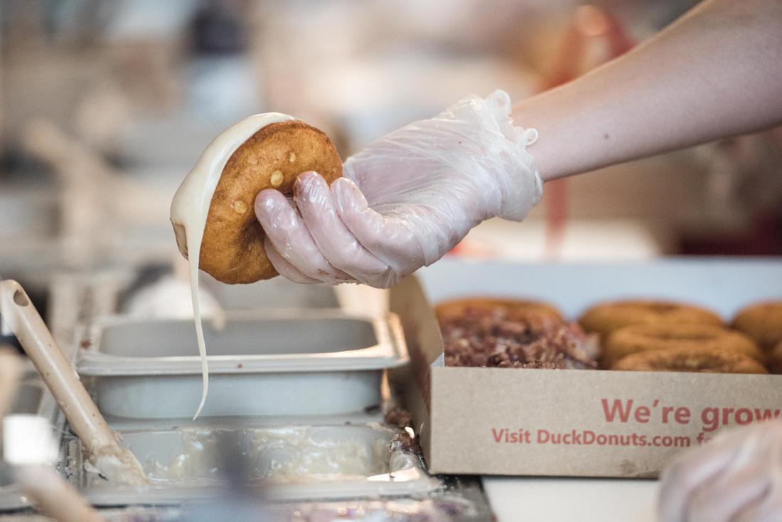 Photos Duck Donuts Columbia SC 69447-2