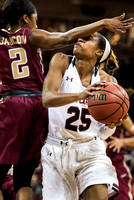 Elon South Carolina Basketball
