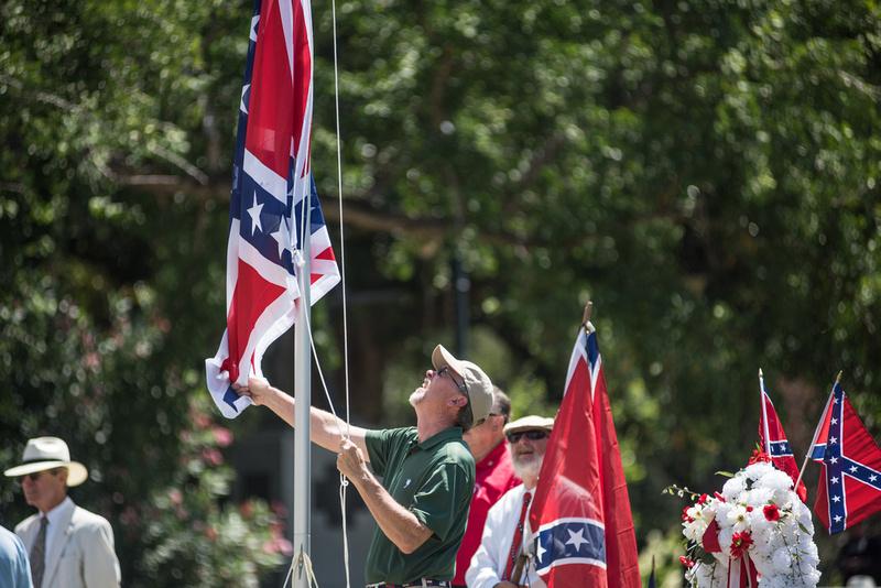 Confederate Memorial Day Photos Columbia SC 22789