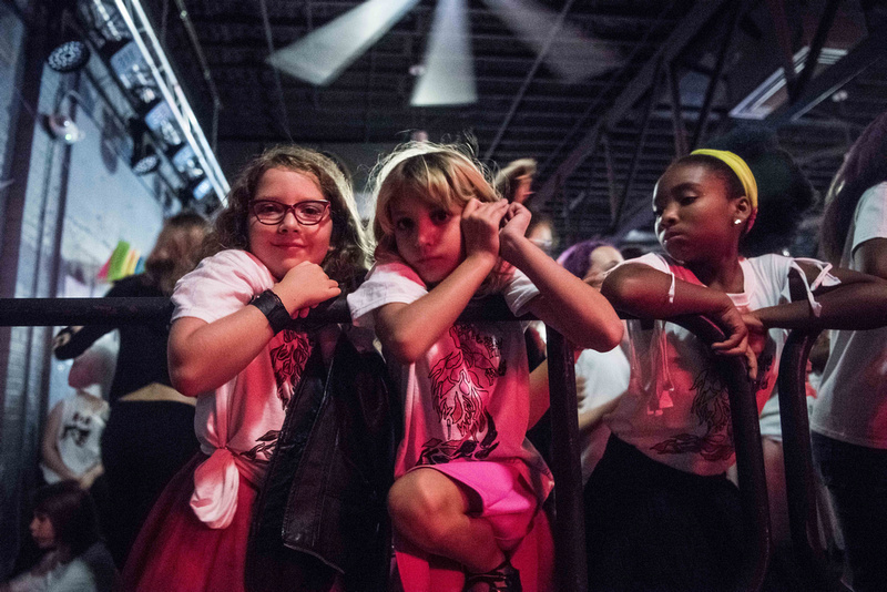 Girls Rock columbia sc photos july 2017  76442