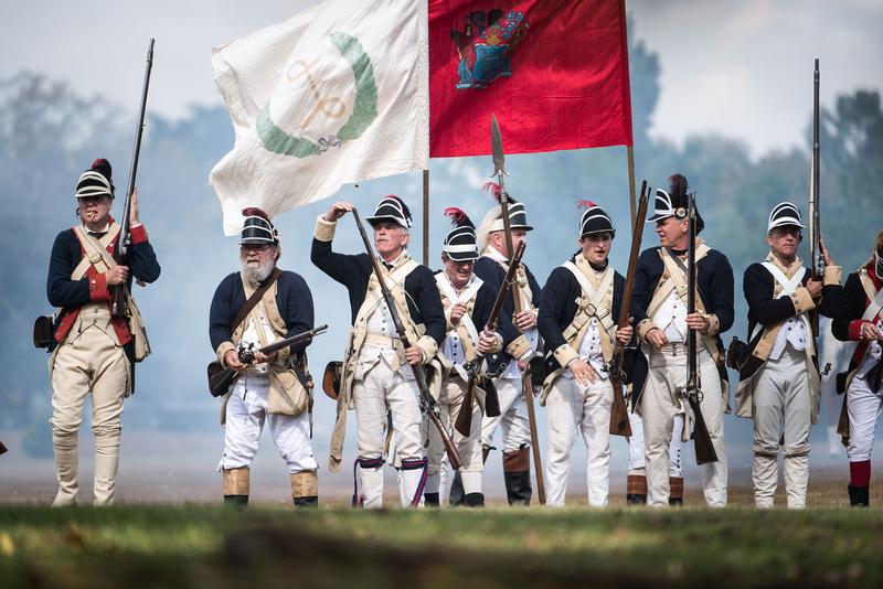 camden revolutionary war field days photos 182918-2