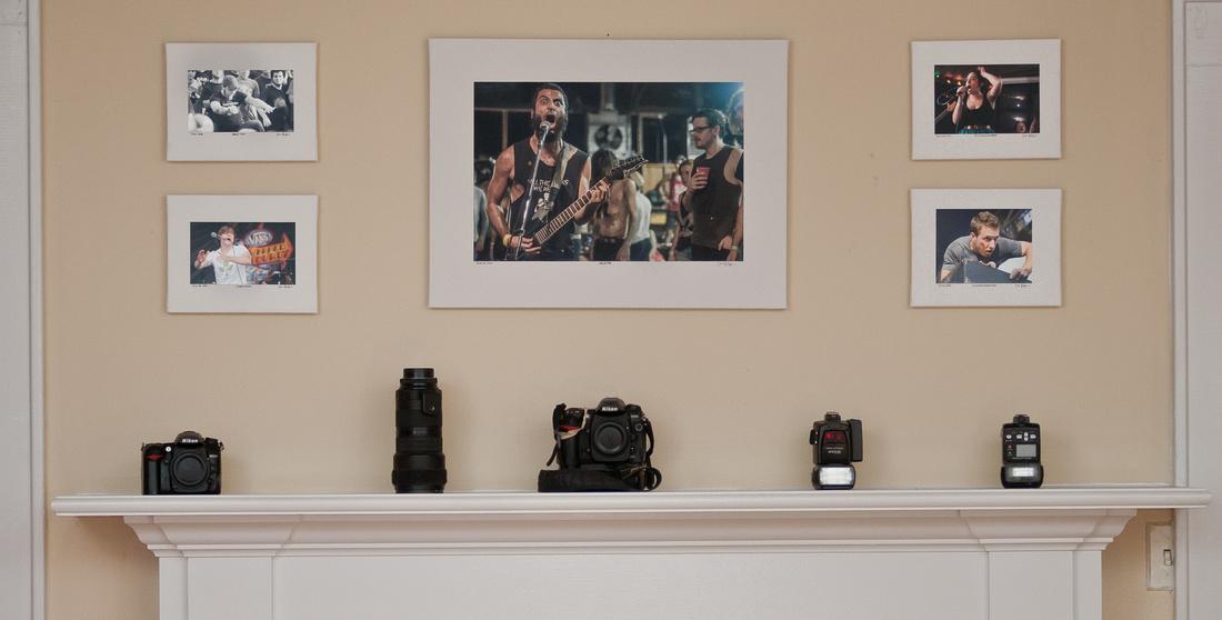 Columbia SC Photographer Sean Rayford - Photos for Sale