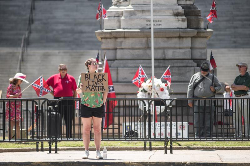 Confederate Memorial Day Photos Columbia SC 22818