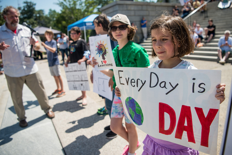 MArch for Science 07245