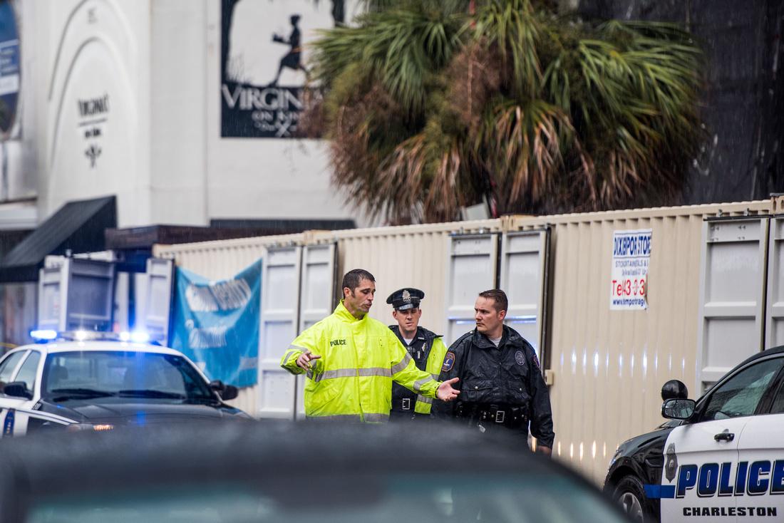 Virginias on King Charleston shooting 119467