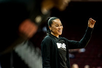 South Carolina Women's Basketball - Dawn Staley